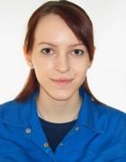 Евтихова Ксения Александровна