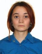 Луконина Алиса Андреевна