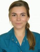 Надворная Ксения Витальевна
