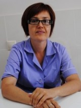 Кленкова Наталья Юрьевна