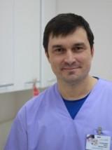 Усольцев Илья Валерьевич
