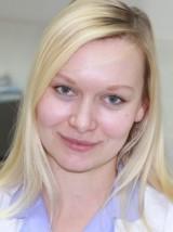 Темникова Александра Валерьевна