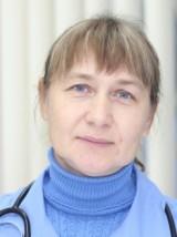 Федорова Светлана Анатольевна
