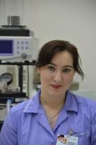 Маямсина Ирина Николаевна
